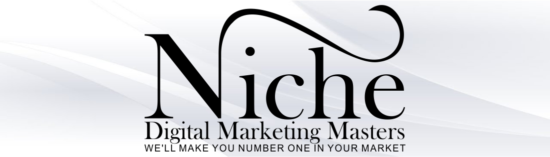 Niche Digital Marketing Masters